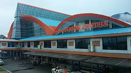 Sentani International Airport