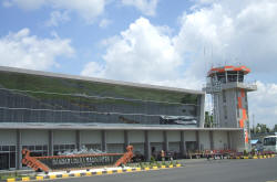 Radin Inten II International Airport