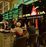 Prada Bar & Lounge