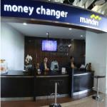 Bank Mandiri (International Arrival)