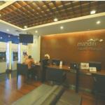 Bank Mandiri (Domestic Arrival)