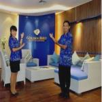 Golden Bird Car Rental Bali (Domestic Arrival)
