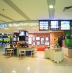 Prasarana The Airport Travel Agency (Domestic)