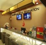 Prasarana The Airport Travel Agency (International)