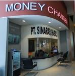 Sinarartha Money Changer
