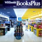 WHSmith Books & Toys